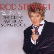 Best of The Great American Songbook 0886978300621 by Rod Stewart CD