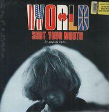 Julian Cope; World Shut Your Mouth     Vinyl Lovers  (New Vinyl) *Creased Corner