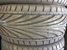2xToyo PROXES T1R Tyres 255 35 ZR 18