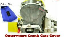 CY/RC Crankcase Cover by Outerwears for Baja 5b 5T / Losi 5ive-T / DBXL  - BLUE