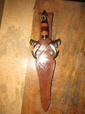 Gil Hibben Hornet Dagger