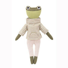 Forrest The Froglet Doll Kit Miadolla Handmade Collection TT-0221 Make Your Own