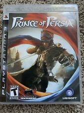 PS3 Prince of Persia Sony Playstation 3