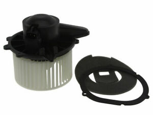For 1997 Ford F-250 HD Blower Motor Front TYC 92553GH