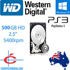 WD5000LMVW-11VEDS3 DCM HHKT2ANB WX81A Western Digital 500GB