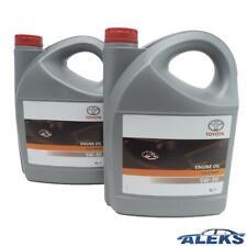 3l Original Toyota huile moteur Service 5w30 API Sl/ CF ACEA A1/b1 A5/b5 3 L