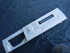 Elektronik Bedienfeld 136620579/ A  aus AEG protex 7kg  L72675FL