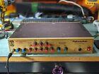 David Eden Highwayman WT-500 Bass Amplifier Head Valve Preamp Stereo for sale