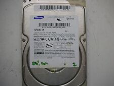 OK! Samsung Spin Point 40gb SP0411N PANGO IDE