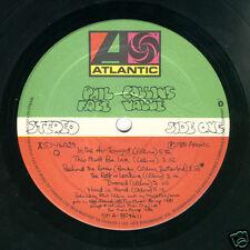 Phil collins-face value Canada 1981 LP vg + +
