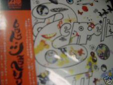 LED ZEPPELIN III JAPAN REPLICA ORIGINAL JACKET EXACT TO LP RELEASE IN A OBI CD