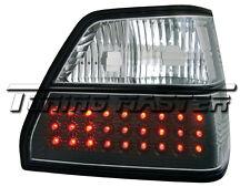 Fari Posteriori LED Golf II 2 83->91 Neri
