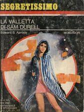 DT Secreto superior 508 La La valeta por Sam Durell Aarons 1973