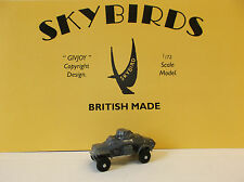 Skybirds Models. German Light Armoured Car