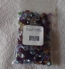 200+ Total Carat Weight Loose Gemstones New Mixed Size Lot