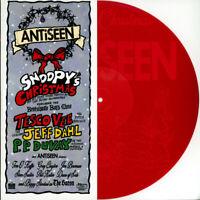 "Antiseen - Snoope's Christmas (Vinyl 12"" - 2019 - US - Original)"