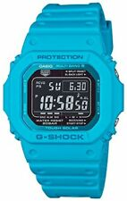 CASIO G-SHOCK the world six stations corresponding Solar radio GW-M5610MD-2JF Me