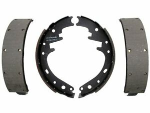 For 1961-1968, 1972-1974 Ford Country Squire Brake Shoe Set AC Delco 25974DZ