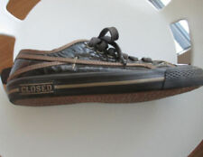 Flache Damen Sneaker in Größe 42 Fashion Sneaker günstig