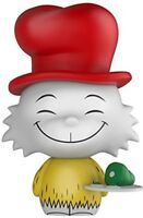 FUNKO DORBZ: DR. SEUSS - SAM I AM [New Toy] Vinyl Figure