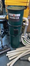 local pick up Complete Hoover central vacuum s5673 complete system works great