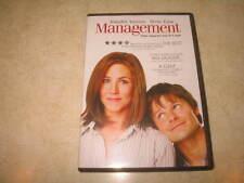 Management (DVD, 2009) - Jennifer Aniston - Steve Zahn - Woody Harrelson