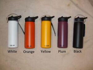 NEW - Camelbak Eddy+ Vacuum Insulated, Stainless-Steel Bottle, 20oz (Eddy Plus)