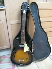 Original Vintage Kay 60's electric guitar