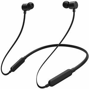 Bluetooth Wireless Headphones Sport IPX5 Waterproof  Loud Earphones Neckband