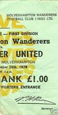 League Fixtures (Pre-1992)