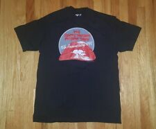 Vintage 1990 Rocky Horror Picture Show 15th Anniversary Promo T-shirt Size XL
