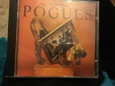 The Pogues - The Best Of The Pogues (1991)  **Fairy Tale Of New York**