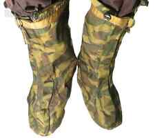 Russian Military Waterproof Hunter Boot Covers Spetsnaz Flora SSO