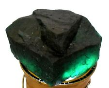 2427 Ct Colombian Emerald Gemstone Rough Natural Certified V3324