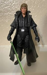 Star Wars Black Series CUSTOM 6 inch Dark Empire Luke Skywalker Action Figure