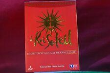 dvd le roi soleil spectacle musical