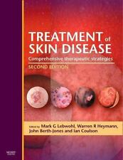 Treatment of Skin Disease: Comprehensive Therapeutic Strategies-ExLibrary
