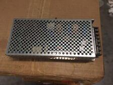 Mu-Del Electronics Power Supply 24v, 4.2amp  Model: 44-40-0126