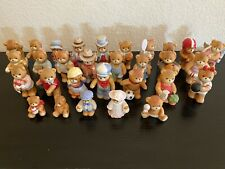 Lucy and Me / Lucy Riggs Bears Lot of 30 by Enesco All Occasions Vintage