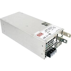MeanWell RSP-1500-12 1500W 12V 125A Industrial power supply