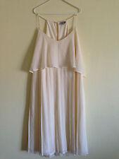 ASOS  Dress(CREAM)RRP £40.00