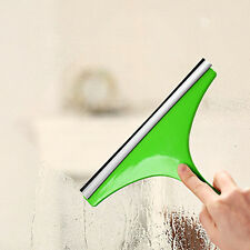New Mirror Car Glass Wiper Silicone Blade Cleaning Shower Screen Washer