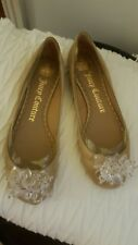 Juicy couture flats 8