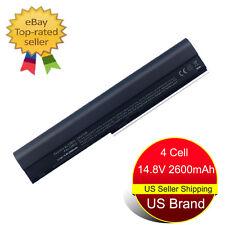 Battery for Acer Aspire AL12X32 AL12A31 AL12B31 AL12B32 Aspire One 756 B113