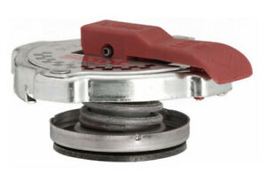 Stant Lev-R-Vent Racing Radiator Cap with lever release: 21-25PSI 10382
