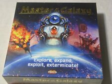 Master of the Galaxy Deluxe Edition Kickstarter exclusive NEW SW Ares boardgame
