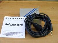 """Hasselblad 44123 - Cable-release/ Auslöser Winder CW """"aus Sammlung"""" - OVP!"""