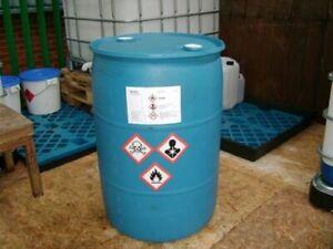 VIRGIN METHANOL > 99.9% 205L Drum (Bio Diesel)