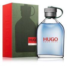HUGO BOSS HUGO MAN 200 ml Eau de Toilette Spray EdT NEU OVP
