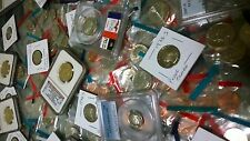 ***HOLIDAY SALE*** 20 US Coins Variety Lot - SILVER and BRILLIANT UNCIRCULATED!